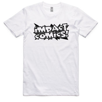 Impact Black Star - AS Colour - Staple Tee Thumbnail